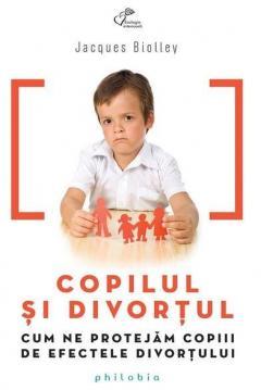 Copilul si divortul