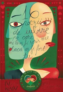 16 poezii de iubire pe care mi le-as fi scris mie daca as fi fost tu