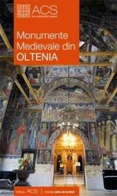 Medieval monuments of Oltenia