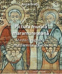 Pictura murala maramureseana