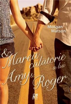 Marea calatorie a lui Amy & Roger