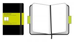 Moleskine Plain Notebook - Large