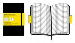 Moleskine Squared Soft Notebook - Large