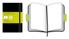 Moleskine Plain Soft Notebook - Large