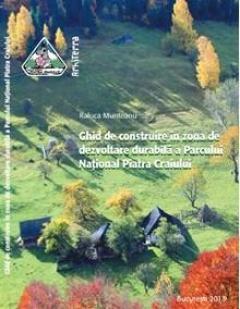 Ghid de construire in Parcul National Piatra Craiului