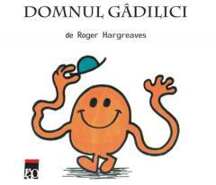 Domnul Gadilici