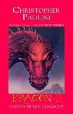 Eragon 2 - Cartea primului nascut