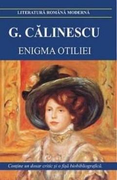 Enigma Otiliei Ed. 2013