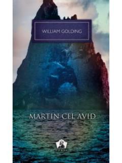 Martin cel avid