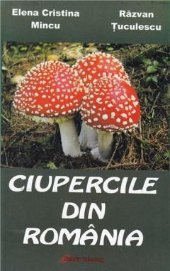 Ciupercile din Romania