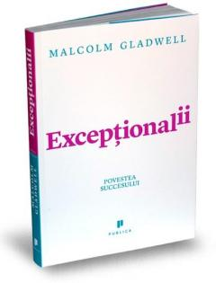 Exceptionalii (Outliers)