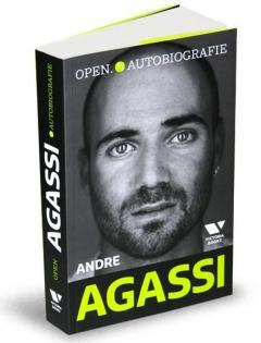 Open. O autobiografie