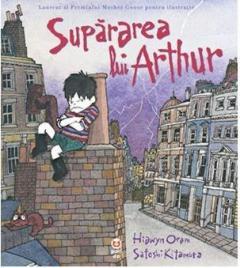 Supararea lui Arthur