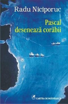 Pascal deseneaza corabii