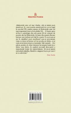 Dragostea e un ciine venit din iad. 61 de poeme erotice in traducerea lui Dan Sociu cu ilustratii de Gorzo