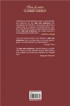 Ada Sau Ardoarea. O Cronica De Familie