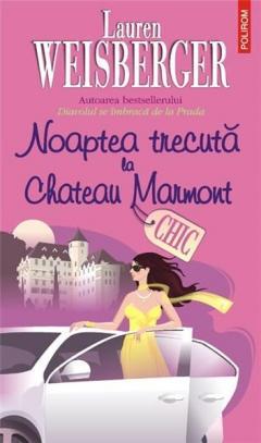 Noaptea trecuta la Chateau Marmont