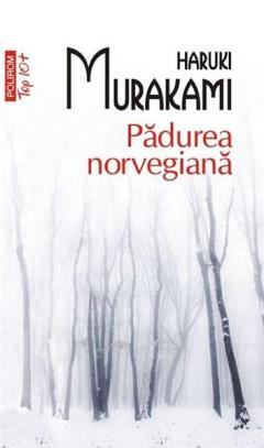 Padurea norvegiana (Top 10)