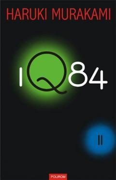 1Q84 (II)