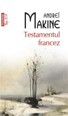 Testamentul francez (Top 10)