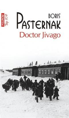 Doctor Jivago (Top 10)