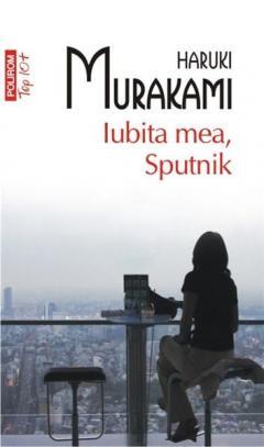 Iubita mea, Sputnik (Top 10)