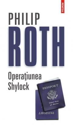 Operatiunea Shylock Ed. 2014