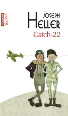 Catch-22 (Top 10)