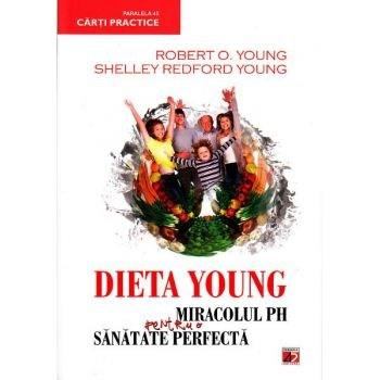 dieta young miracolul ph pentru o sanatate perfecta)