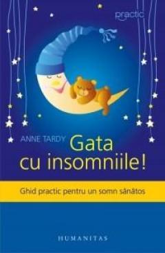 Gata cu insomniile!
