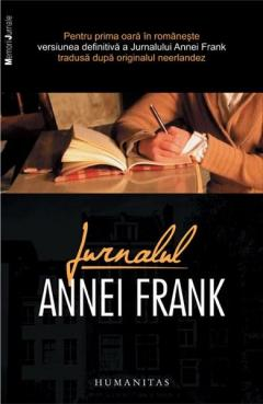 Jurnalul Annei Frank. 12 iunie 1942–1 august 1944