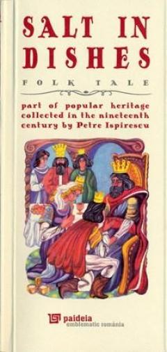 Sarea in bucate (editie bilingva romana-engleza)