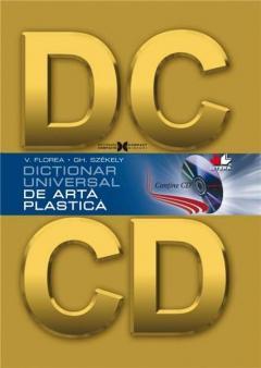 Dictionar universal de arta plastica