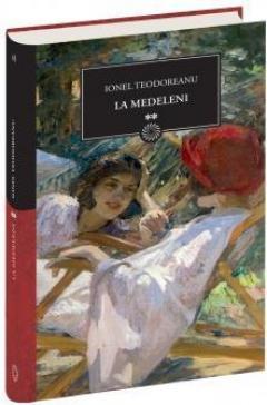 La Medeleni Vol. 2