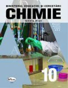 Manual Chimie Clasa 10 Pdf