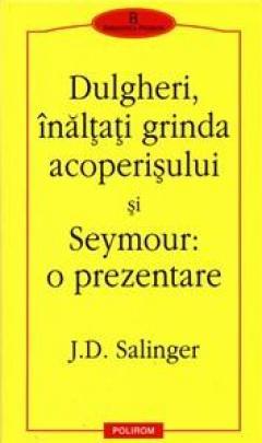 Dulgheri, inaltati grinda acoperisului si Seymour: o prezentare