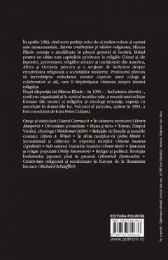 Istoria Credintelor si Ideilor Religioase vol. IV