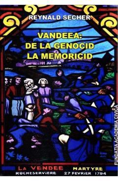 Vandeea: De la genocid la meoricid
