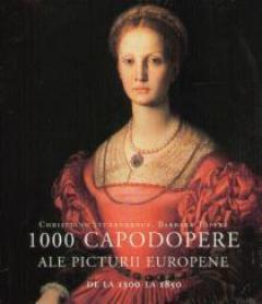 1000 capodopere ale picturii europene