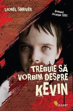 Trebuie sa vorbim despre Kevin