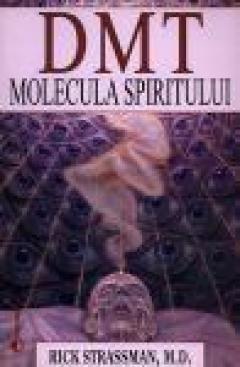 DMT Molecula spiritului