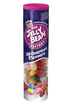Tub bomboane Jelly Bean Gourmet Mix
