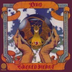 Sacred Heart - Vinyl