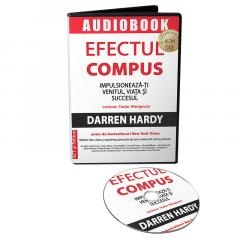 Efectul compus (audiobook)