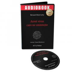 Acest virus care ne sminteste (audiobook)