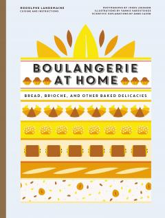 Boulangerie at Home