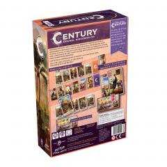 Joc - Century. Drumul Mirodeniilor