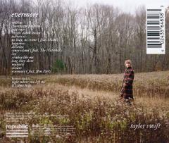 Evermore (Deluxe Edition)